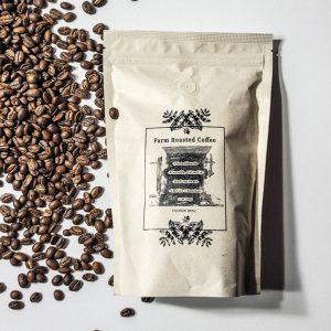 Colombian Medium Roast Coffee