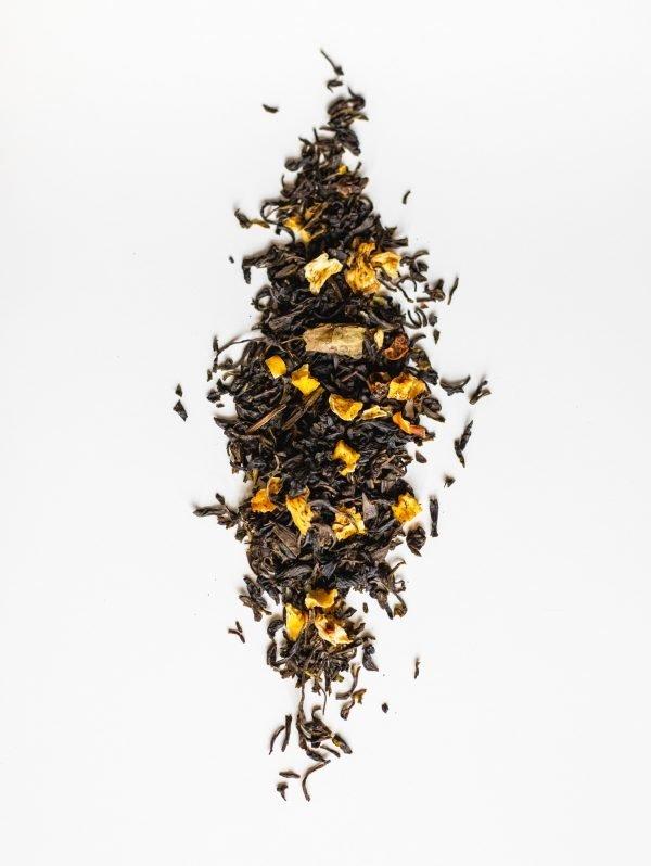 Mango Biche- Green tea blend