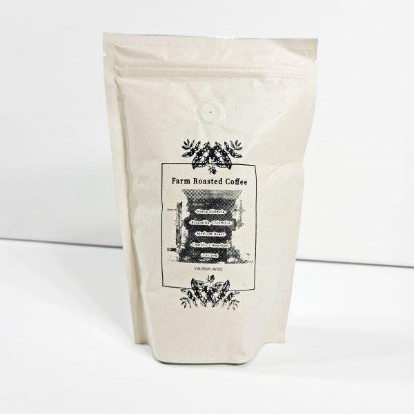 Farm Roasted Coffee 12 Oz